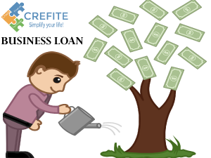 Best banks to get a business loan in India-crefite